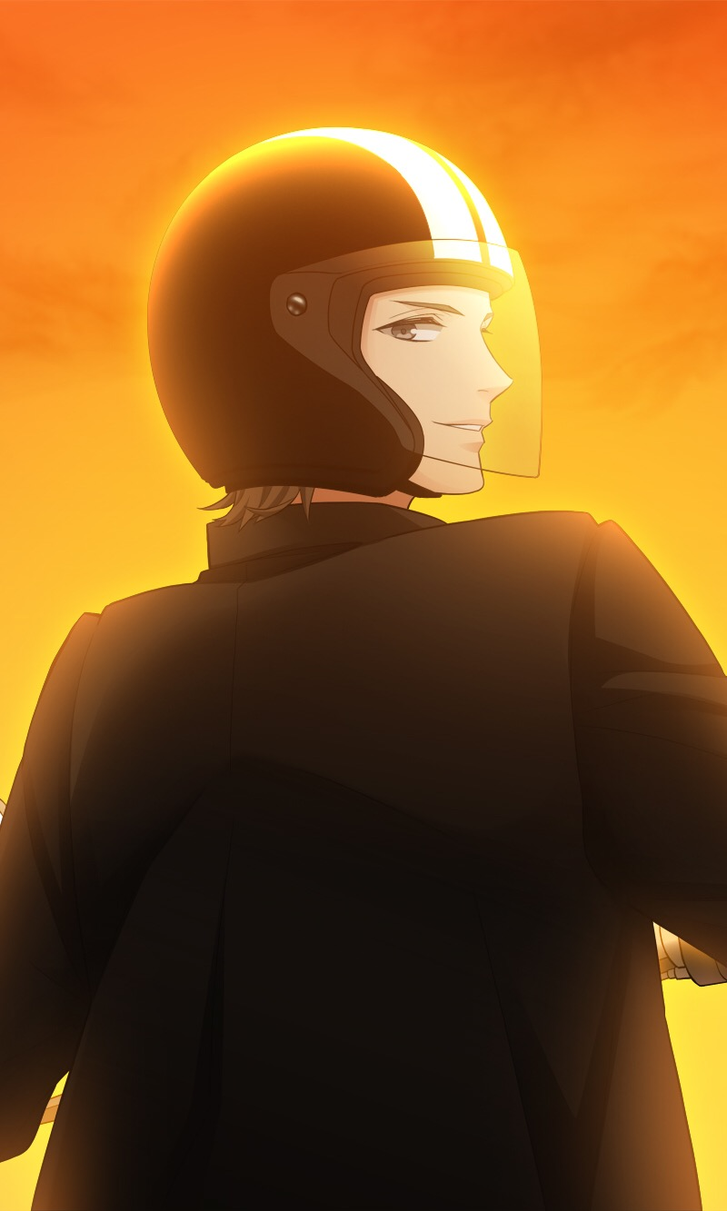 Keiichiro, Season 1: Episode 11