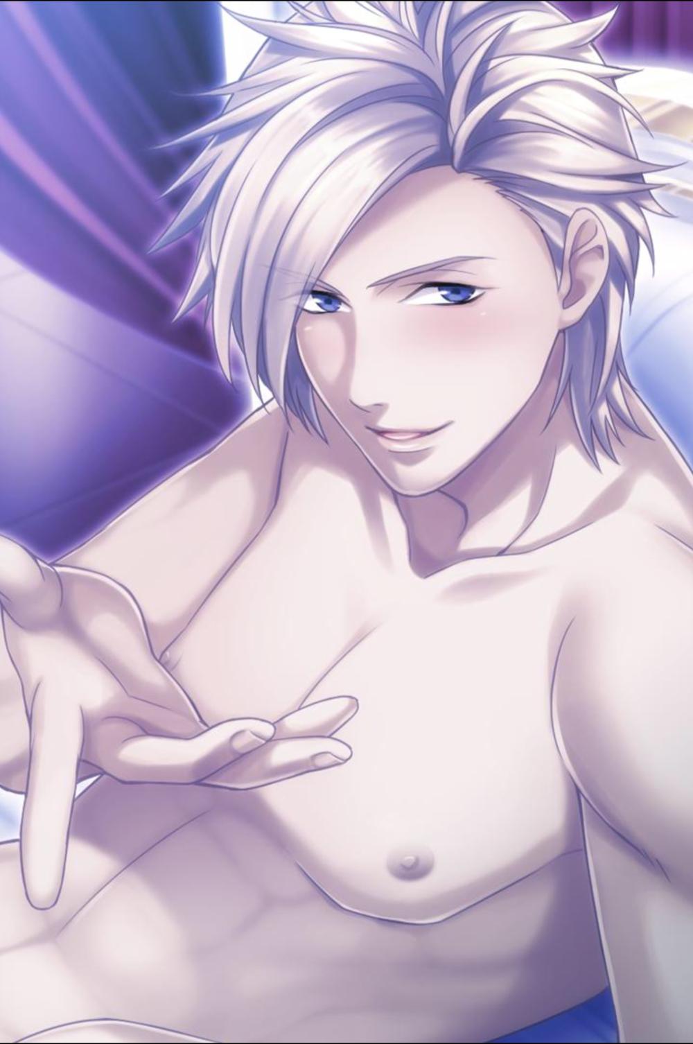 Yosuke: Chapter 3A