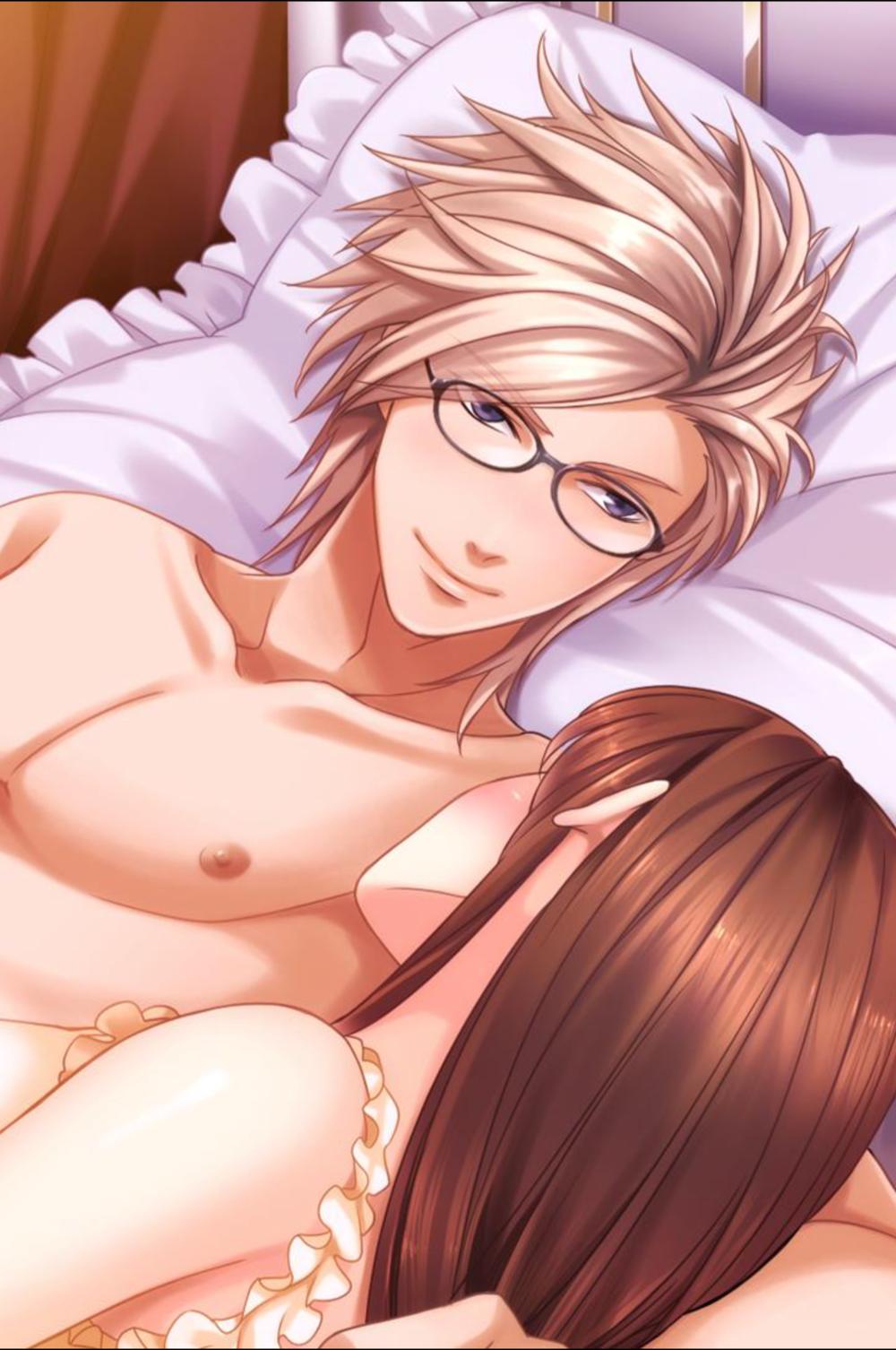 Yosuke: Chapter 3B