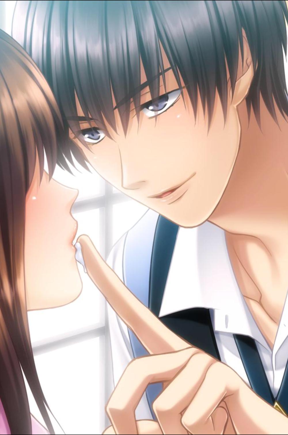 Makoto: Chapter 1