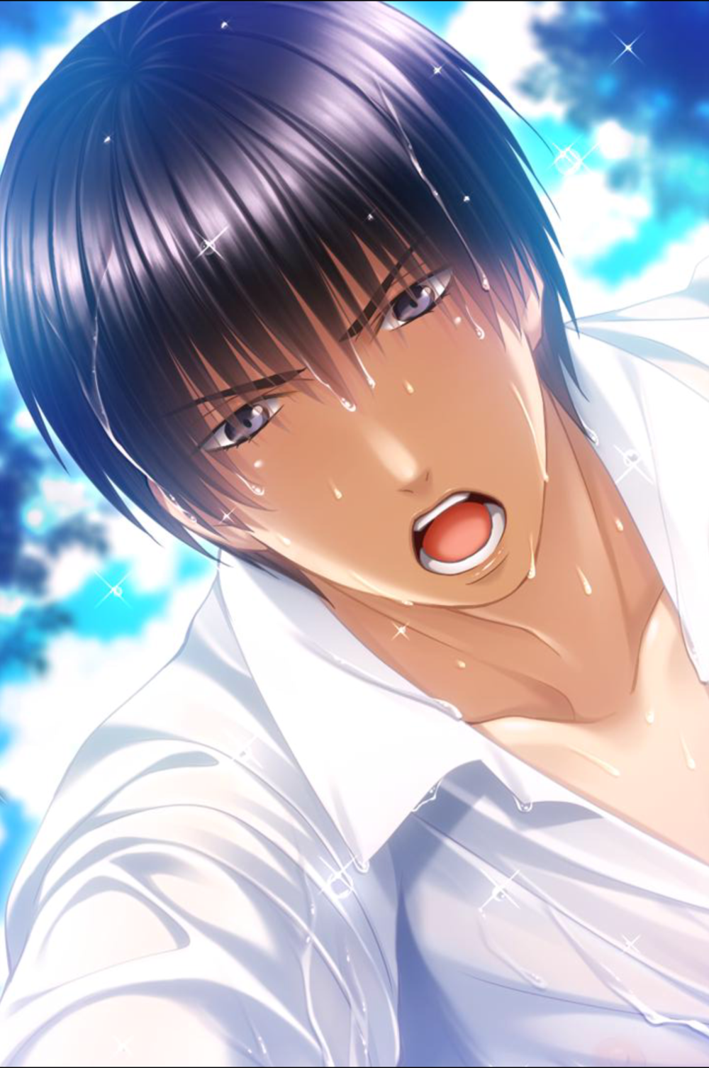 Makoto: Chapter 2