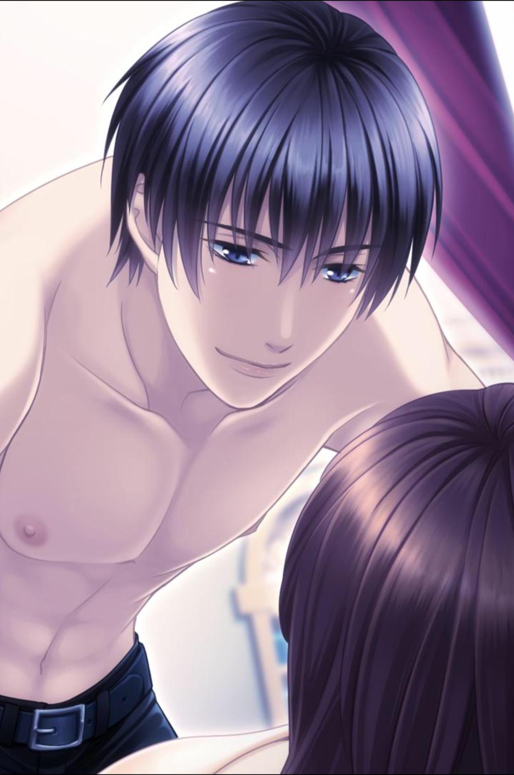 Makoto: Chapter 5