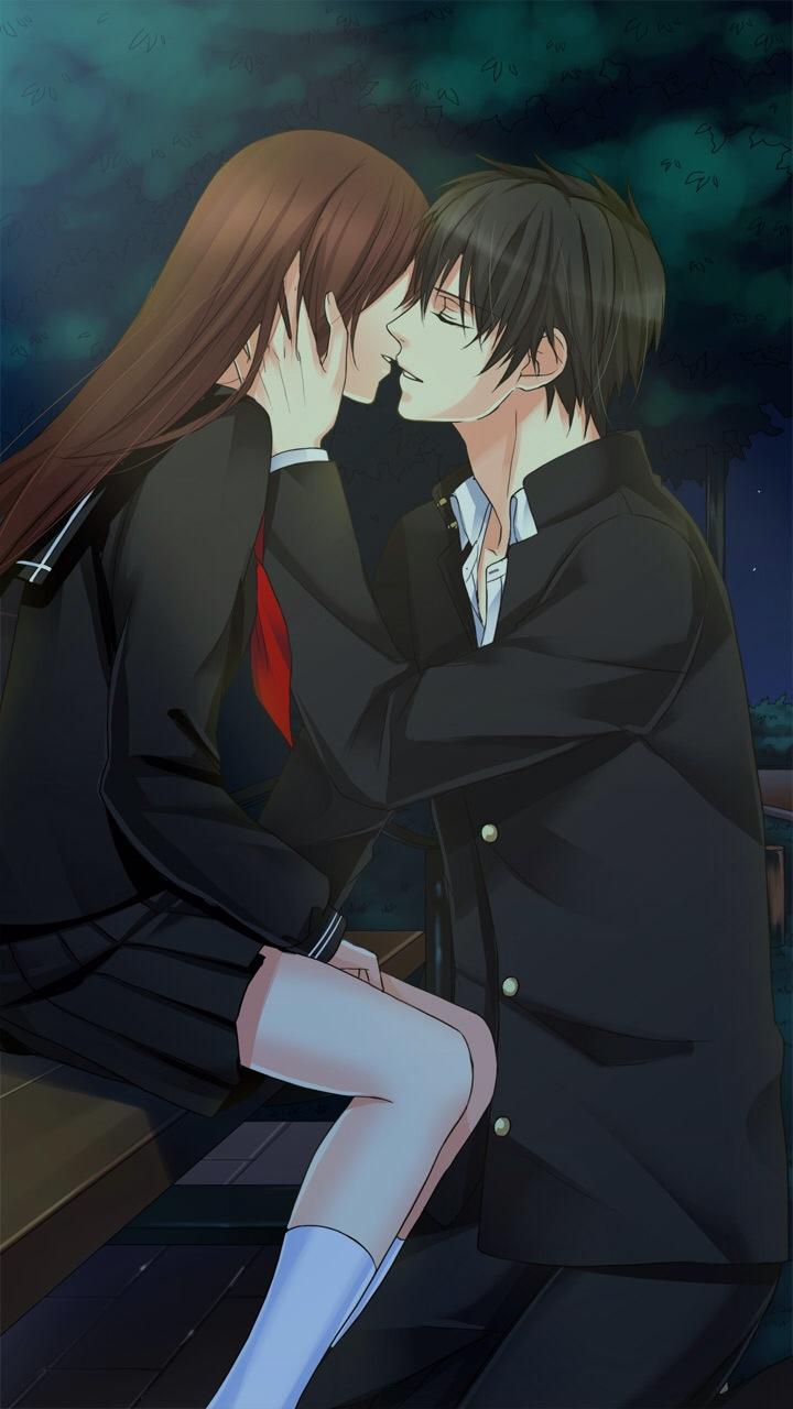 Haruki, Main Story: Super Happy End