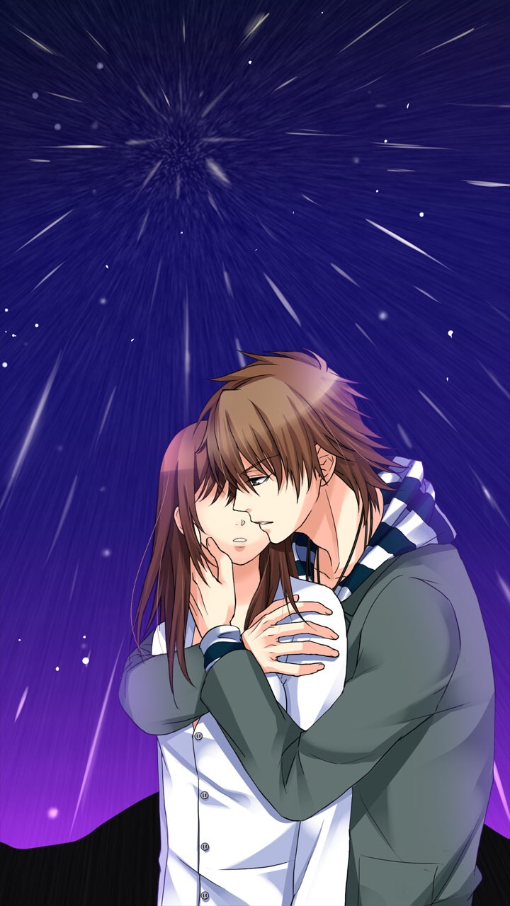 Ichigo, Main Story: Super Happy End