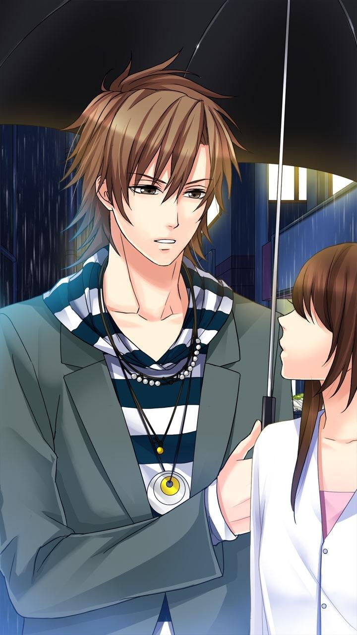 Ichigo, Main Story: Story 1