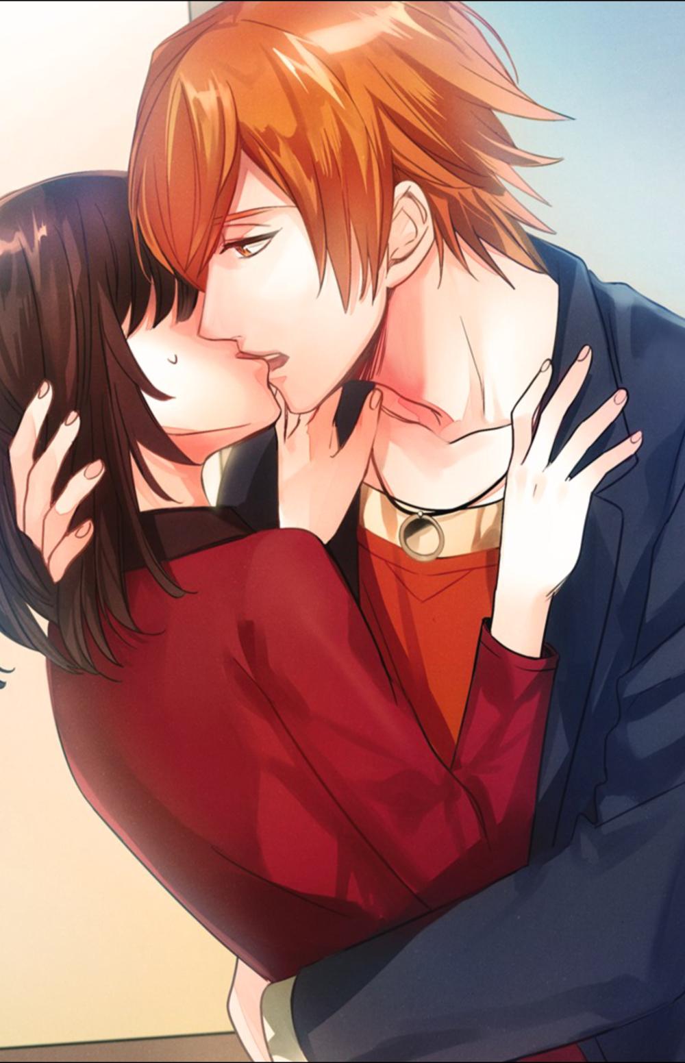 Mahiro: Chapter 4