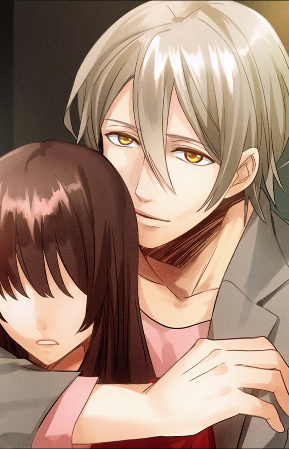 Sadayoshi: Chapter 1