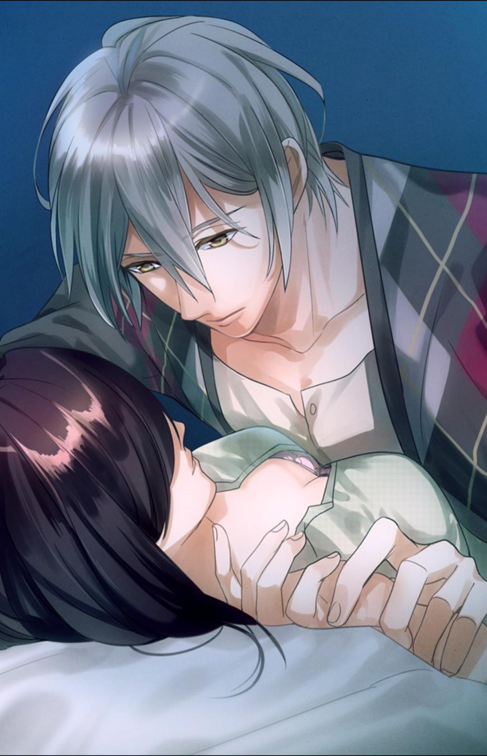 Sadayoshi: Chapter 8