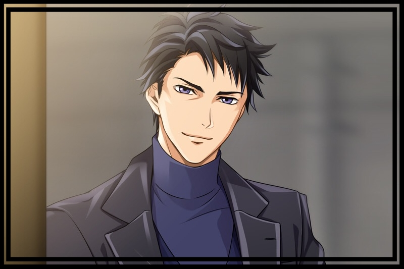 Alpha x Leader - You feel the strength of Inui's protection... But he's hiding something. His warm, mature smile seems off. Who is he, really...? Only time, and love, will tell.