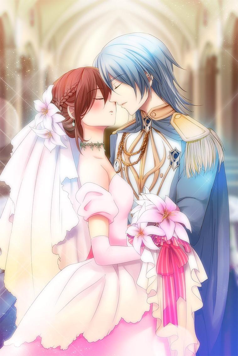 Sakuto: Alice Ending