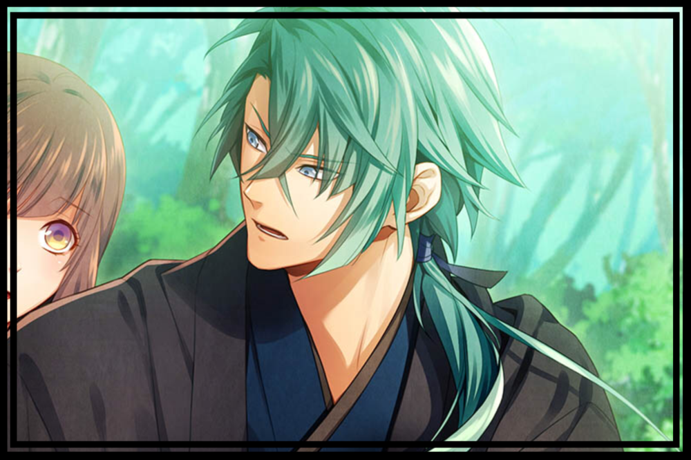 The Stoic Bodyguard - Koichiro is a man of few words and is hard to read, but the more time you and Koichiro spend together, the more you are drawn to Koichiro's sincere spirit.