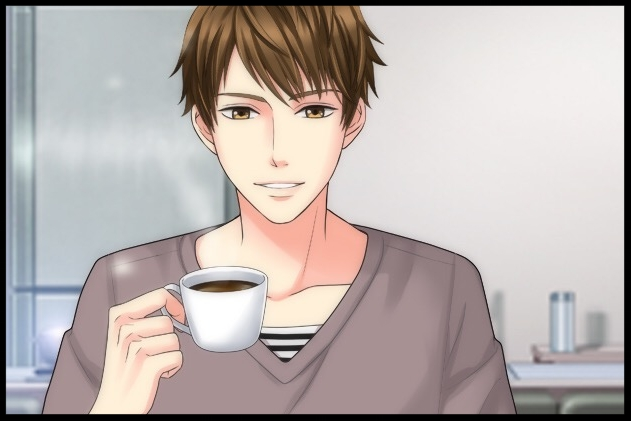 Mysterious Boss - You never know what Nozomu's thinking, or if he's being serious. But as you get to know him you learn about the part of himself he keeps hidden, and his secrets...