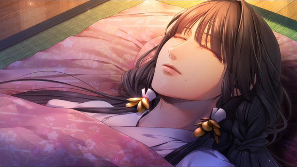 Chapter 5  Princess Yase's Tear #1