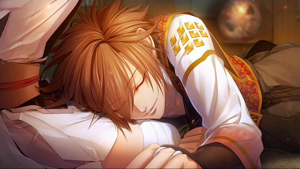 Chapter 5  Chitose Passes Out Drunk
