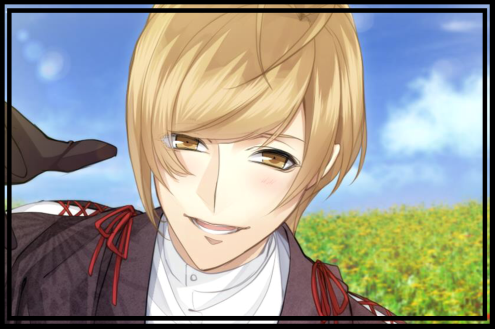 Honest & Innocent - Ageha studies as an apprentice under the tutelage of Gakuto. He is obedient and straightforward in his interactions with others. His only character flaw is his fervor for kissing when he becomes intoxicated.