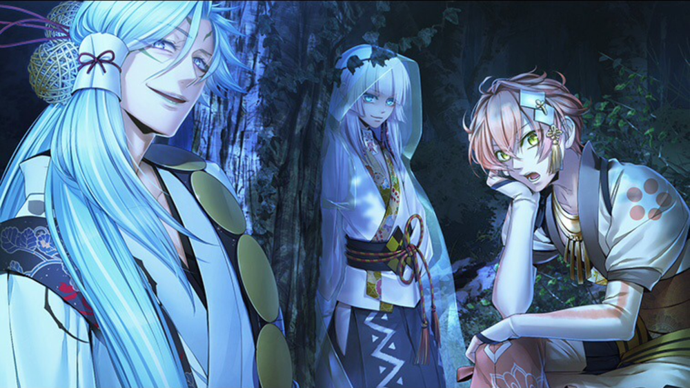 Chapter 7  The Real Senkimaru