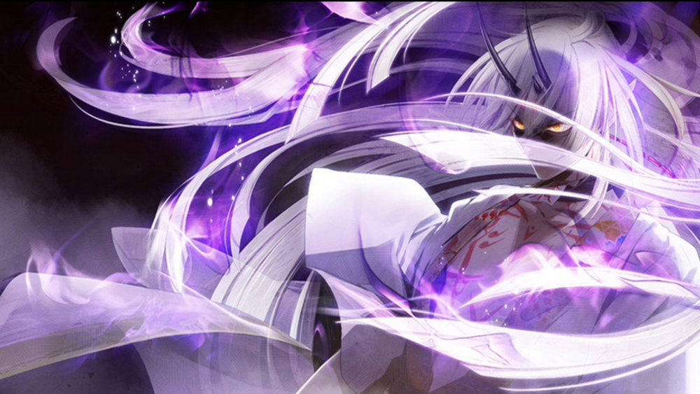 Chapter 8  Senkimaru out of Control