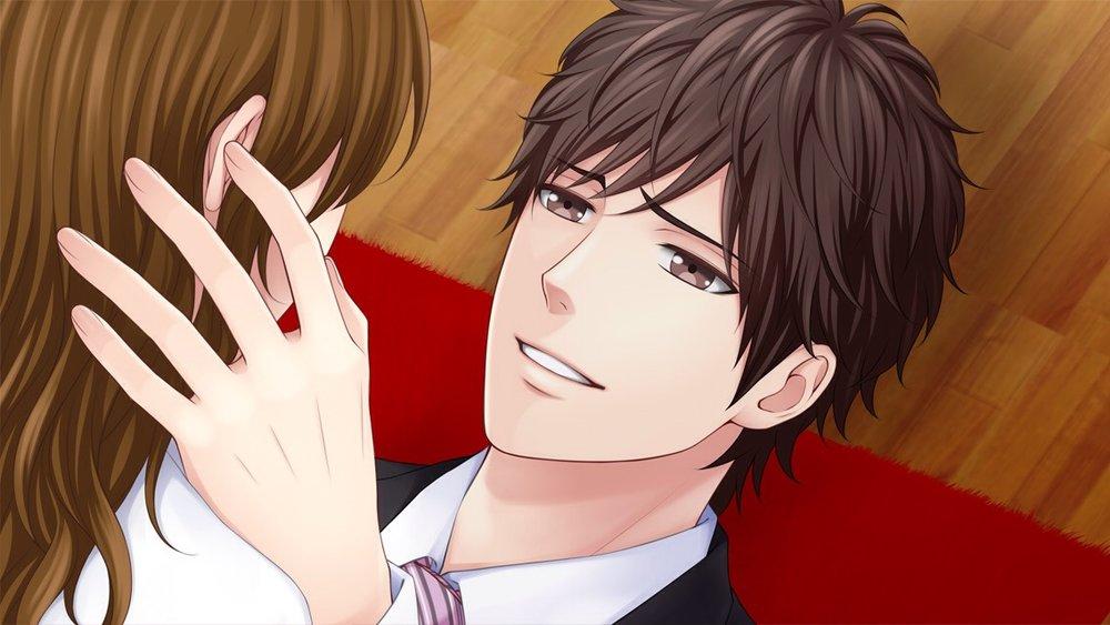Episode 15  Junpei Injured...