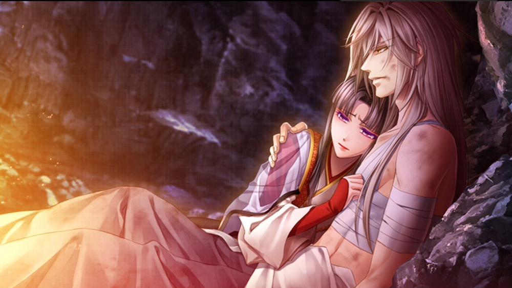 Chapter 10  Gentoka's Warmth