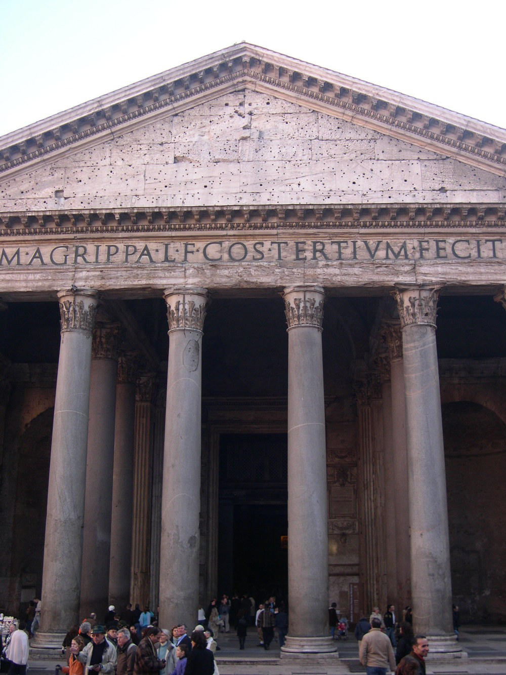 PANtheon Rome - Free ENTRY