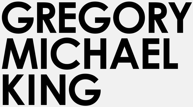 GREGORY MICHAEL KING
