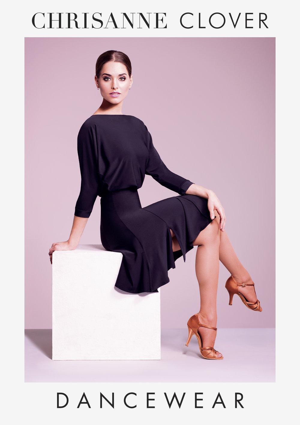 Chrisanne Clover Dancewear