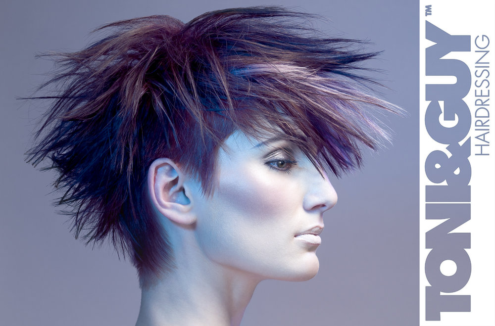 Toni & Guy Hairdressing
