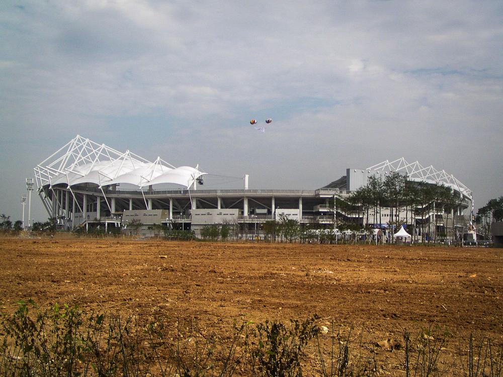 Goyang Stadium