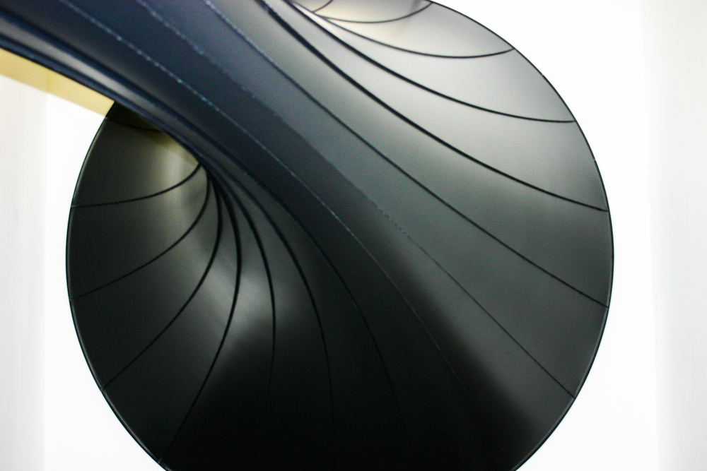 Black Widow by Anish Kapoor