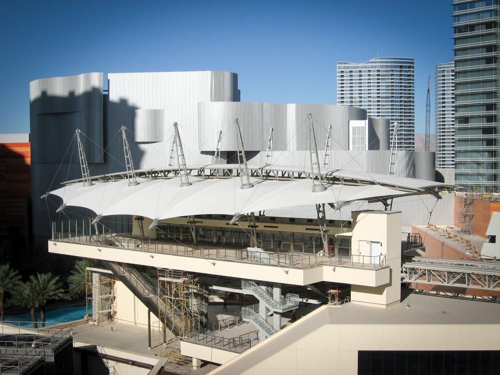 MGM Station