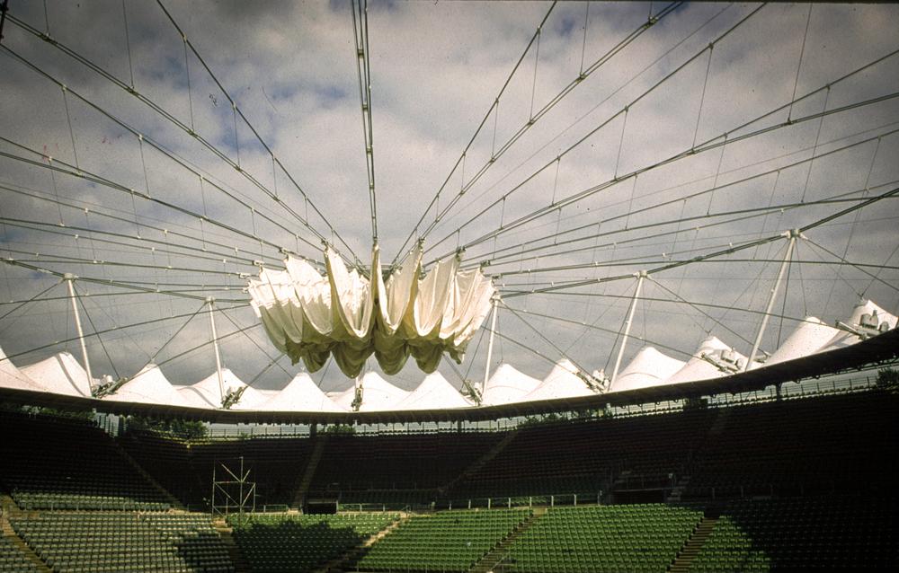 Rothenbaum Stadium