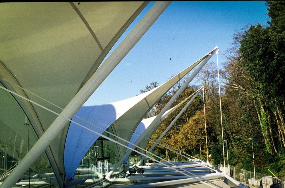 Saga Visitor Centre