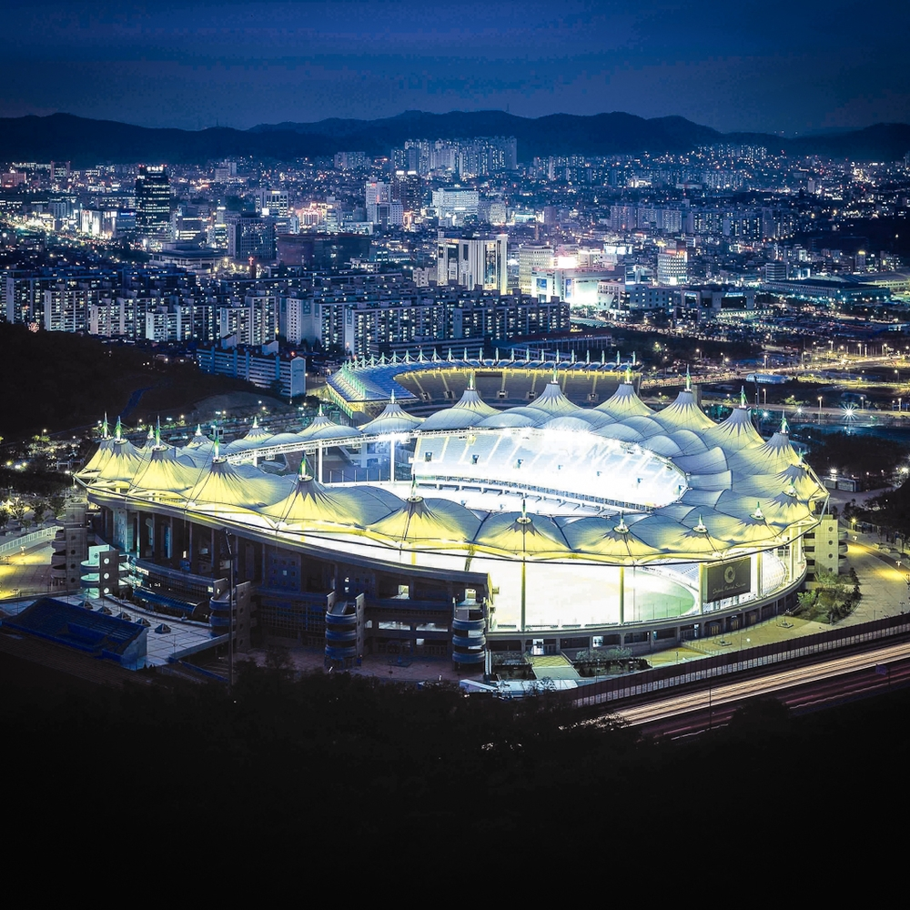 Incheon Stadium