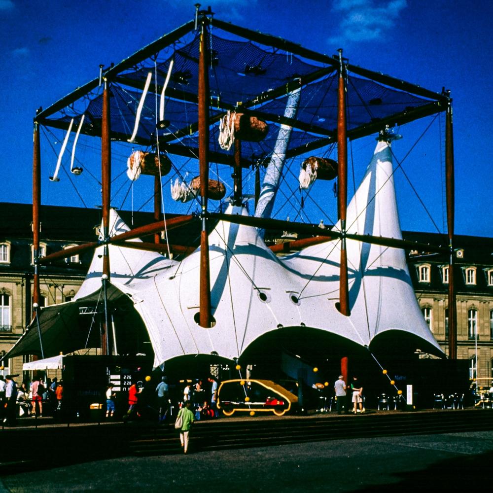 A-Klasse Launch