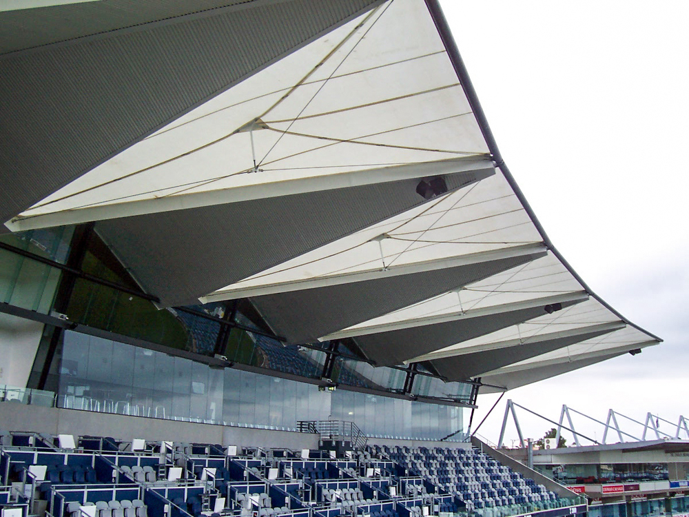 Simmonds Stadium Redevelopment Geelong