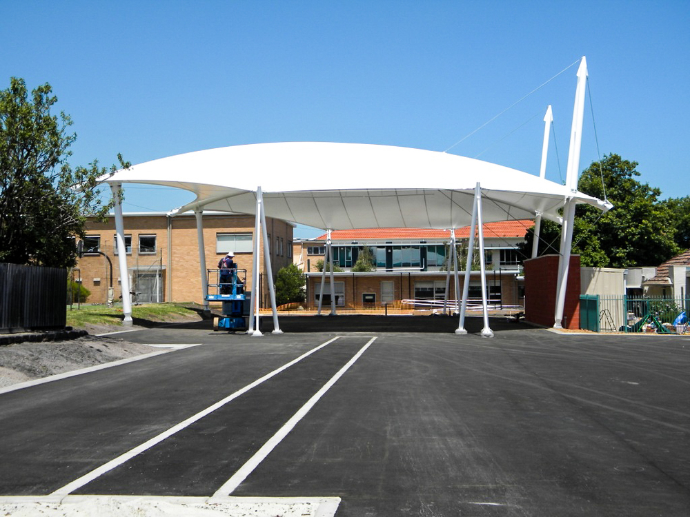 Volleyball Pavilion Ormond