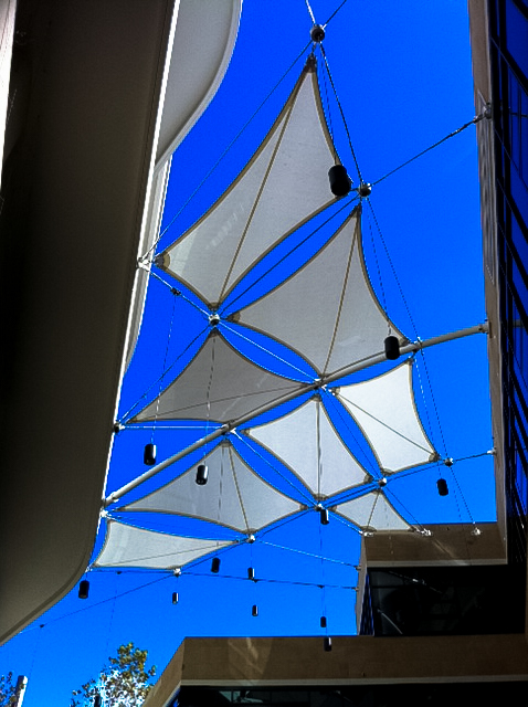 George St Canopy Sydney