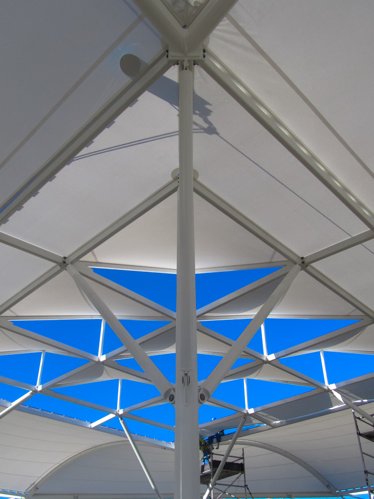 Siemens HQ Masdar