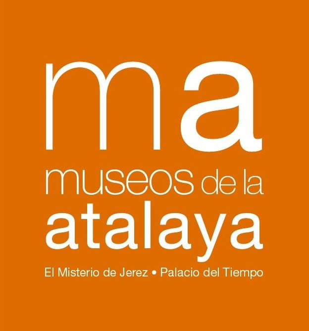 The conference is taking place at the museos de la atalaya