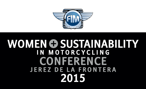 Women+Sustainability in Motorcycling Conference