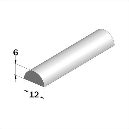 122420 -Zellkautschukprofil 6x12