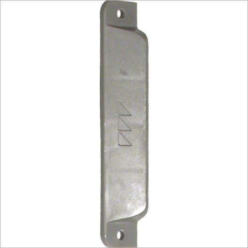 324500 -PVC-Endstück für Ankerschiene Stahl 132