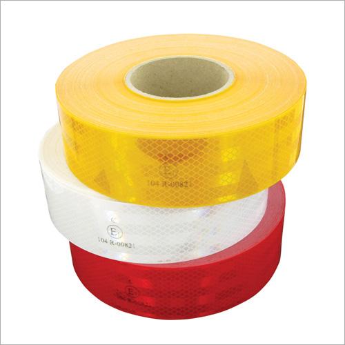 362032 -3M Reflexband, gelb, für Festaufbau