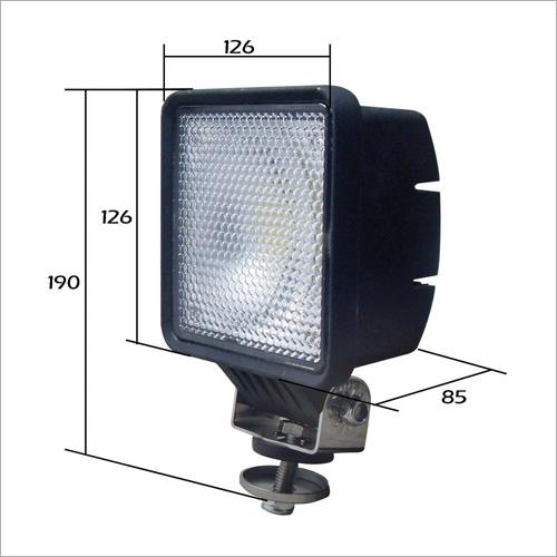 520930 -Arbeitsscheinwerfer 30 LED