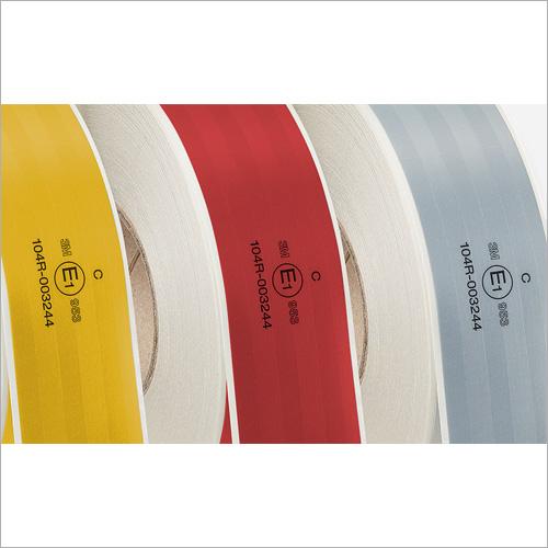 362082 -3M Reflexband, gelb, für Festaufbau