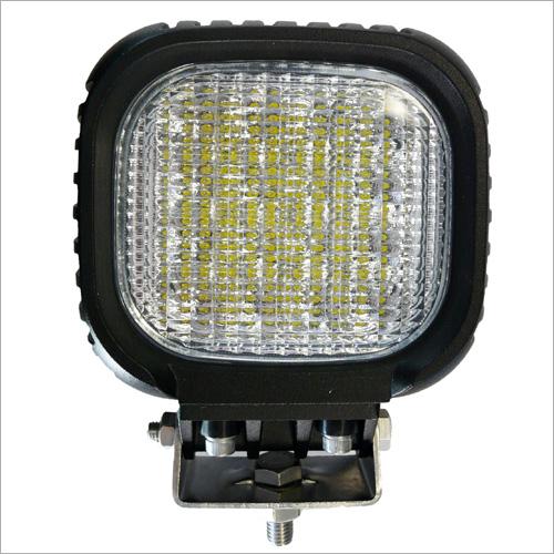 520943 -Arbeitscheinwerfer eckig, 3800 Lumen