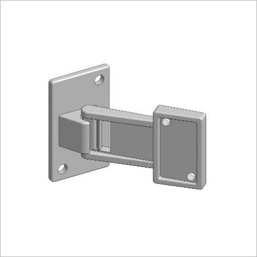 64221 -Deckelscharnierplatte-Unterteil