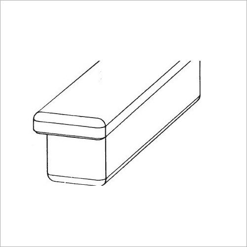 67015 -Endkappe zum Einstecken