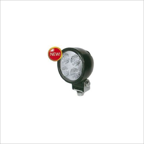 520940 -Arbeitsscheinwerfer rund klein,  LED