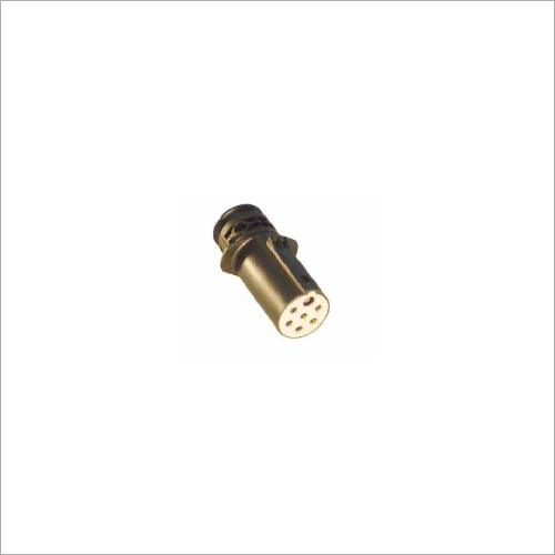 65301 - Stecker 7/24V Type S